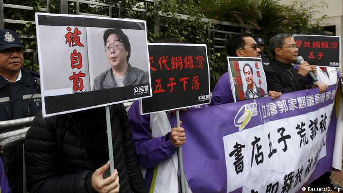 China sentences Swedish publisher to 10 years in prison
