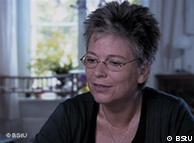 Ulrike Poppe, DDR-Bürgerrechtlerin, seit 2009 Stasi-Beauftragte des Landes Brandenburg (Foto: BStU)