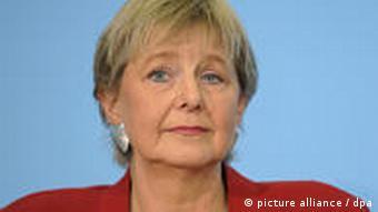 Portrait Marianne Birthler (picture alliance / dpa)