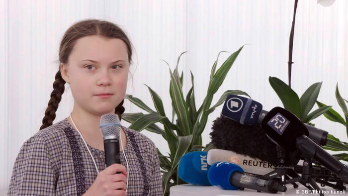 Film Das Forum Dokuthriller von Marcus Vetter (GBF/Philipp Künzli)