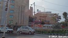 Indien | Apollo Krankenhaus in Kalkutta