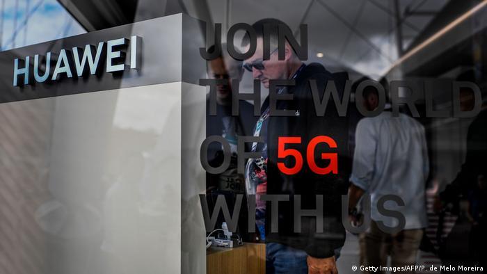 Питання участі Huawei у створенні мережі 5G розкололо політиків у ЄС