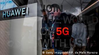 Вопрос о возможности участия китайской компании Huawei в развертывании сети 5G в ЕС расколол европейских политиков