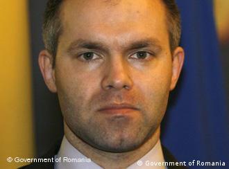 Ministrul Educaţiei, Daniel Funeriu