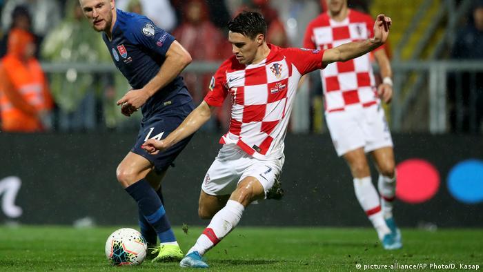 Euro 2020 Diese 16 Teams Sind Schon Qualifiziert Sport