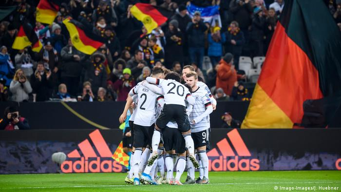 Baron Cup 2020.Opinion Germany Not Ready To Win Euro 2020 And That S Fine