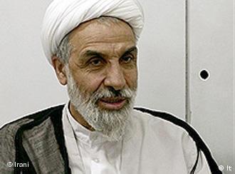 محمدتقی خلجی، روحانی منتقد