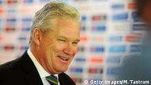 Australischer Ex-Cricket-Spieler Dean Jones