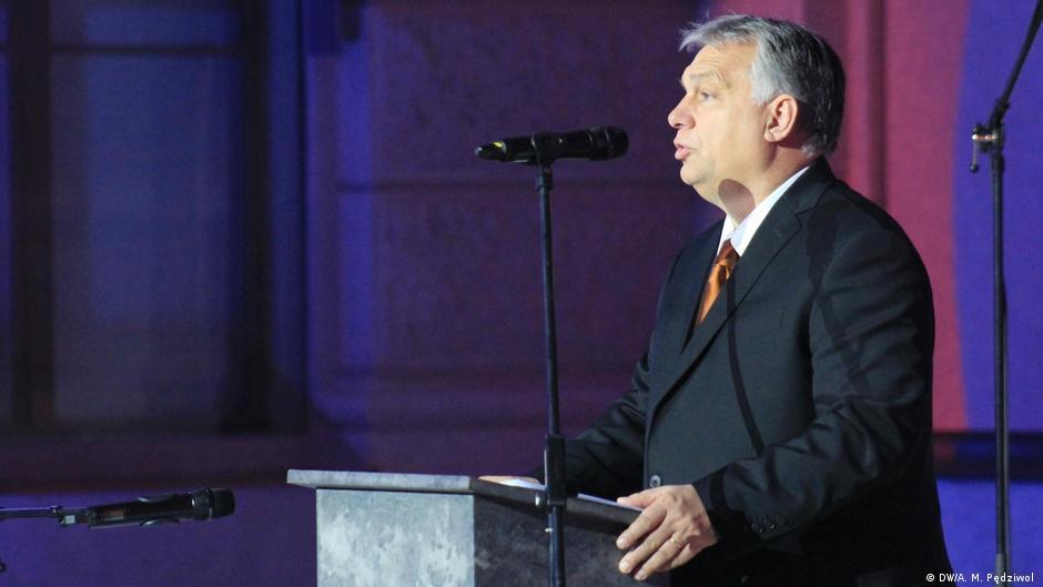 Orbáns gefährlicher Ideologie-Export