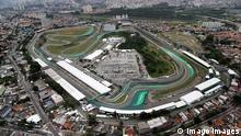 Formel 1 - Großer Preis von Brasilien   Strecke