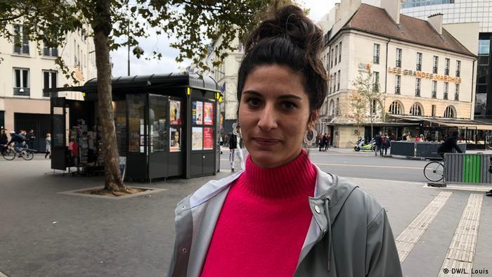 Camille Caratti
