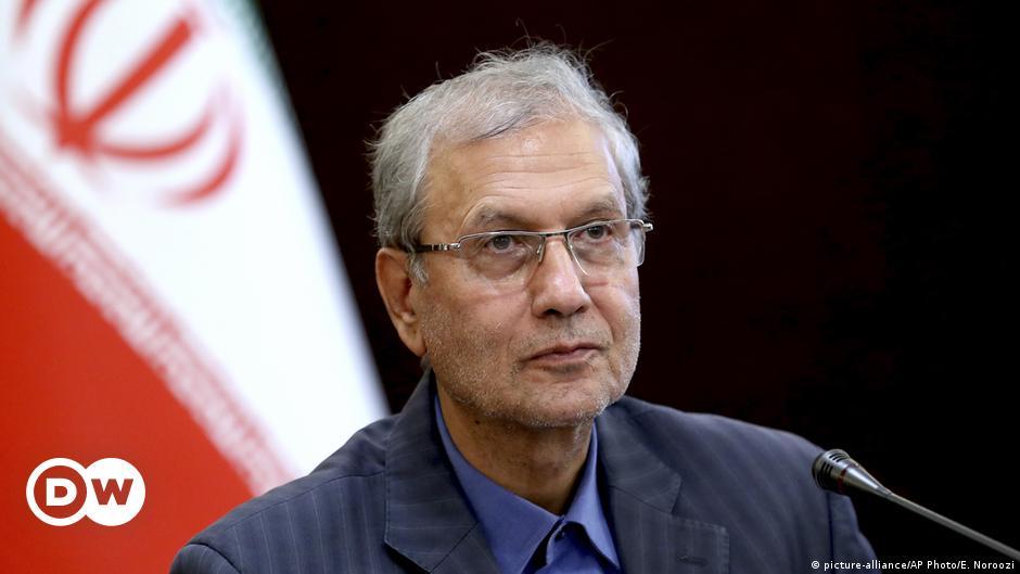 İran ABD yaptırımlarının kaldırılacağından emin