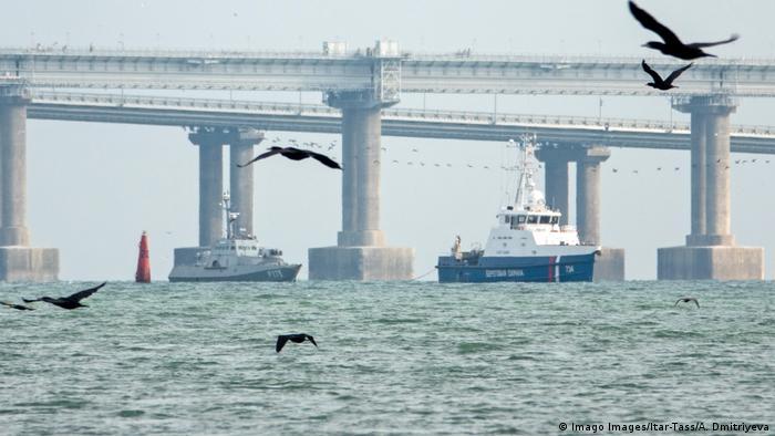 Rusya geçen yıl el koyduğu gemileri iade etti