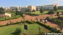 Assosa University, Ethiopia, 18.11.2019 Author/ Foto by: Negassa Desalegn, (DW Amharic correspondent) Schlagwörter: Assosa University Campus, Asosa, Ethiopia, 18.11.2019 , Äthiopien, 2019