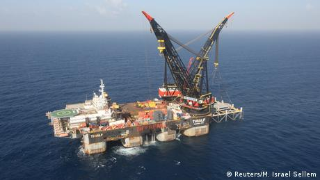 Φυσικό αέριο: Ευκαιρίες και διενέξεις στη Μεσόγειο