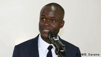 Guinea-Bissau | Seco Duarte Nhaga