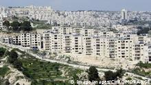 Batı Şeria'daki İsrail yerleşimleri