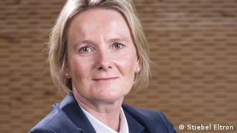 Christiane Schäfers
