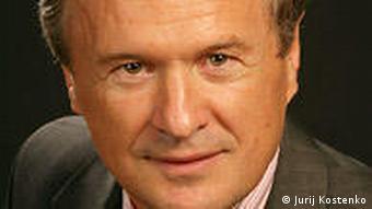 Yuriy Kostenko