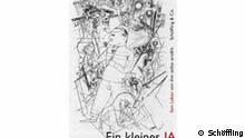 Buchcover George Grosz: Ein kleines Ja und ein großes Nein http://www.amazon.de/Ein-kleines-ein-gro%C3%9Fes-Nein/dp/3895613320/ref=sr_1_1?ie=UTF8&s=books&qid=1263565430&sr=8-1