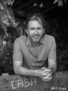 Colunista Philipp Lichterbeck