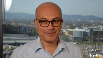 مهدی یحیی نژاد، کارشناس فنآوریهای اینترنتی و توسعهدهنده تکنولوژی توشه