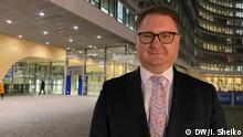 Taras Kachka, Handelsbeauftragter der Ukraine