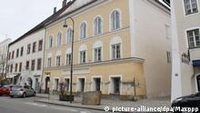 Österreich Braunau 2016 | Geburtshaus von Adolf Hitler