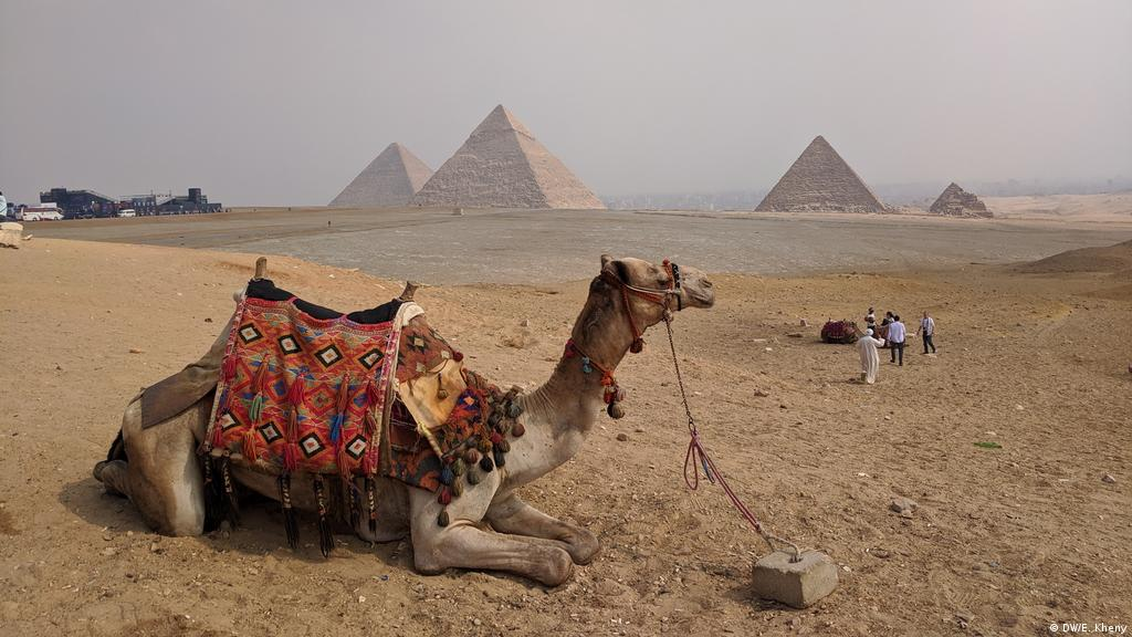 Cairo Where Ancient History Meets Modernity Dw Travel Dw 26 11 2019