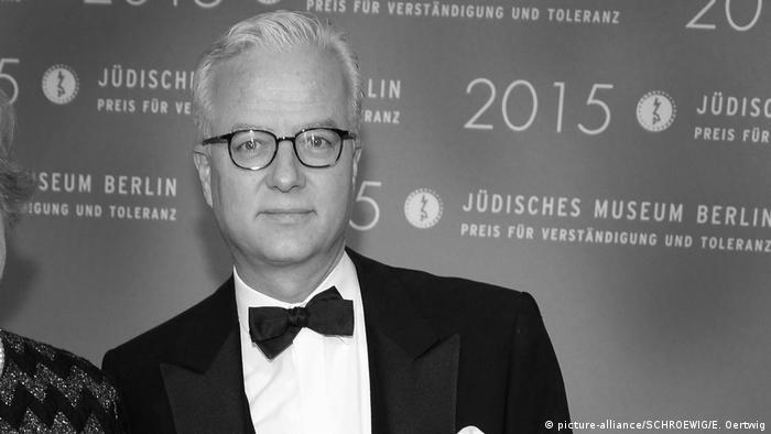 Resultado de imagen para Hijo del expresidente alemán Von Weizsäcker muere apuñalado
