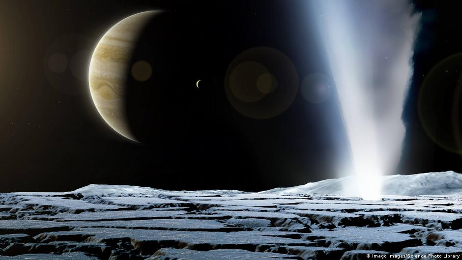 Why look for life in 'alien oceans' on distant moons?