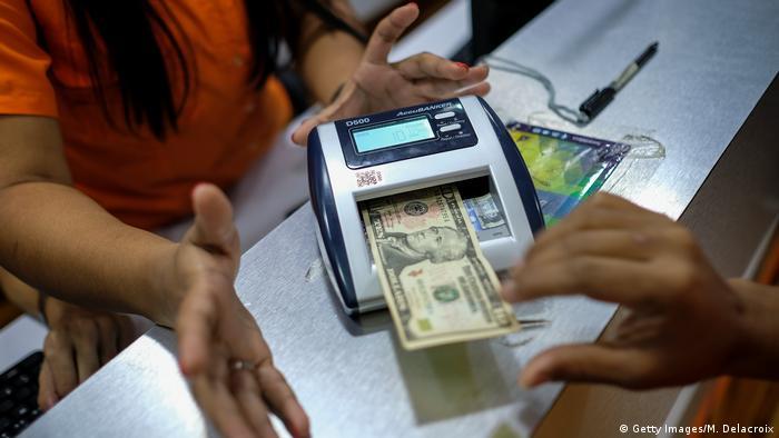 Venezuela Dollar