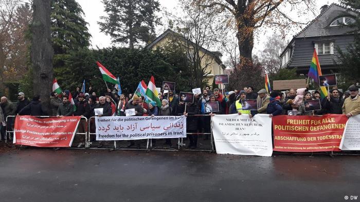 Iran Protest