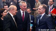 Brüssel | NATO Treffen in Brüssel
