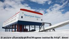 Antarktis | Neumayer-Station III