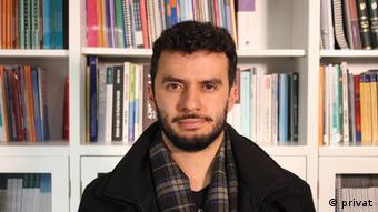 Camilo Vargas Betancourt, coordinador del Observatorio Político de la Misión Electoral (MOE)