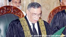 Asif Saeed Khan Khosa
