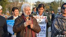 Naeem Mirza, Pakistan's leading human rights campaigner. Copyright: Privat