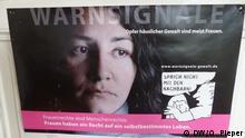 Frauenhaus in Bonn