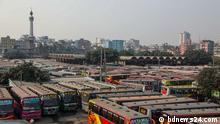 Transport workers activities.