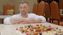 DW euromaxx 23.11.19 Gastronomiestadt Krakau