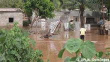 Angola Überschwemmungen