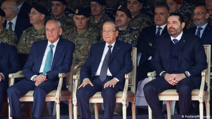 Libanon 76. Unabhängigkeitstag