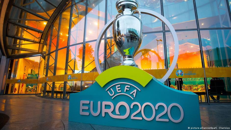 Kommentar Warum Die Paneuropaische Em 2020 Eine Gute Idee