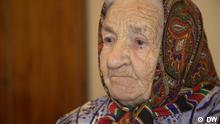 Tamara Bedrenko Ukraine Zeitzeugin Hungersnot 1932-33