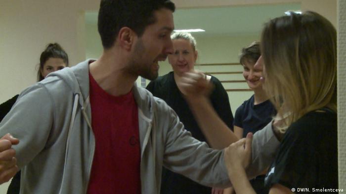 Дать сдачи: русские женщины против домашнего насилия. Документальный фильм Би-би-си