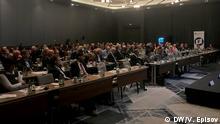 Deutschland   Gaidar-Naumann-Forum in Berlin