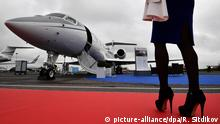 Russland Jet Expo 2017