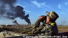 Symbolbild | Syrien | Konflikt