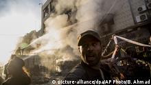 Symbolbild   Syrien   Konflikt